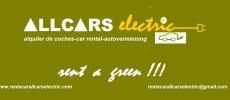 ALLCARS VEHICULOS ELECTRICOS SL.(ALLCARS ELECTRIC)
