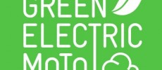 GREEN ELECTRIC MOTO