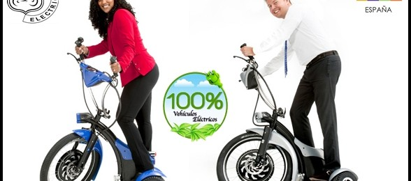 ROUTE ELECTRIC BIKE