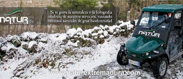 Natur-Extremadura